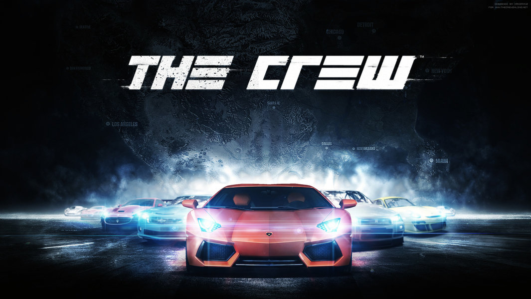Kas ir The Crew?