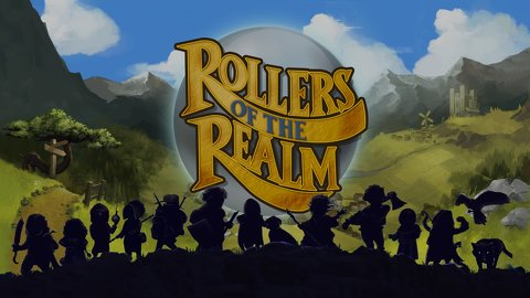 Rollers of the Realm apskats