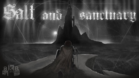 Salt and Sanctuary tagad arī Steam!