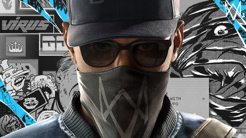 No E3: Watch Dogs 2 būs