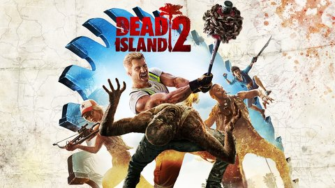 No Steam pazudis Dead Island 2