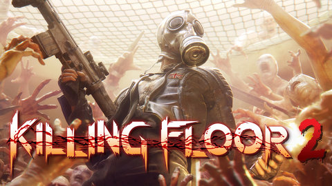 Killing Floor 2 treileris