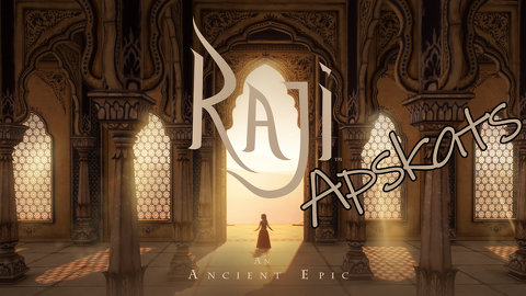 Raji: An Ancient Epic apskats
