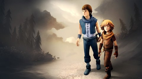 Brothers: A Tale of Two Sons apskats