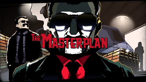 The Masterplan apskats