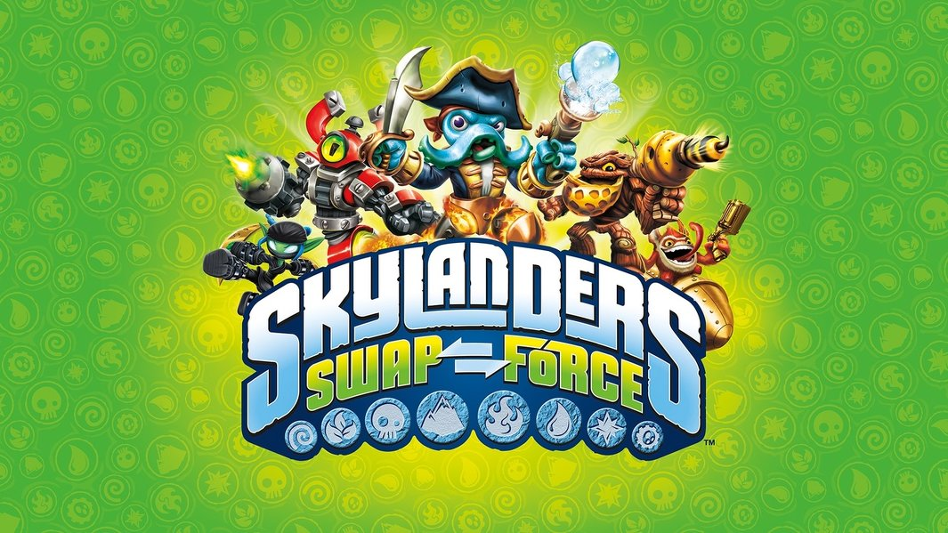 Skylanders: Swap Force video apskats