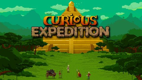 The Curious Expedition apskats