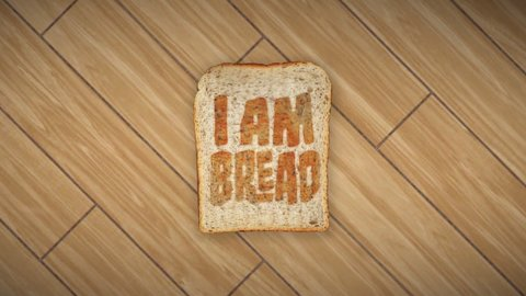 I Am Bread treileris
