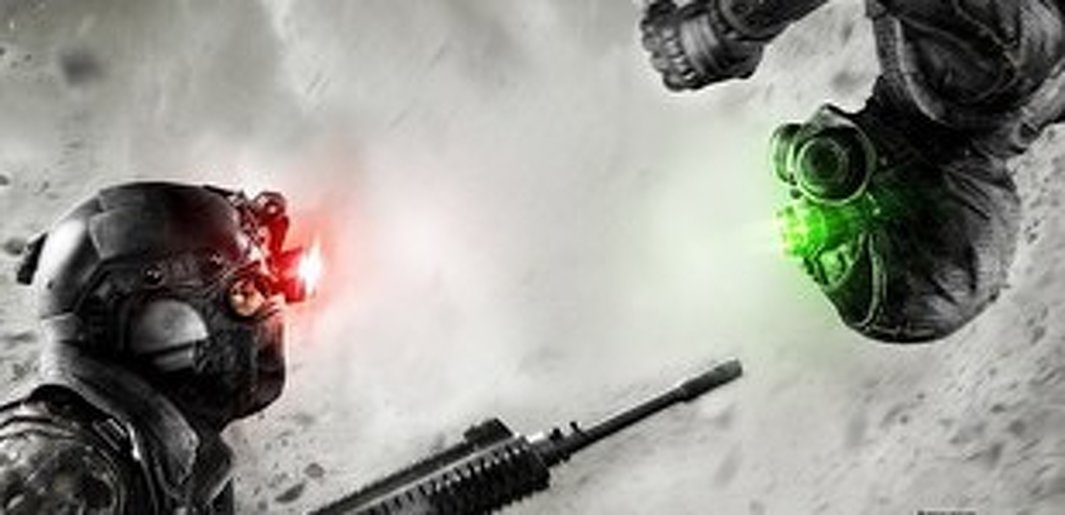 Video ieskats: Splinter Cell Blacklist Spies vs Mercenaries