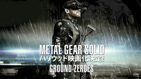 Kas ir Metal Gear Solid V: Ground Zeroes?